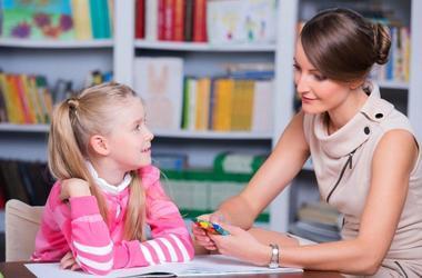 Советы детских психологов