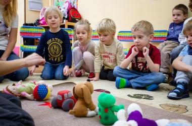 Английский язык для детей 2-3-4 лет